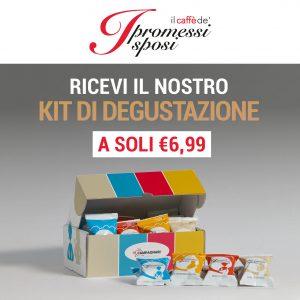 kit degustazione €6,99